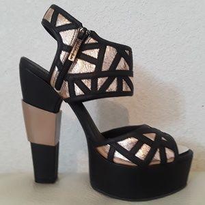 New Michael Antonio Shoes Size 9